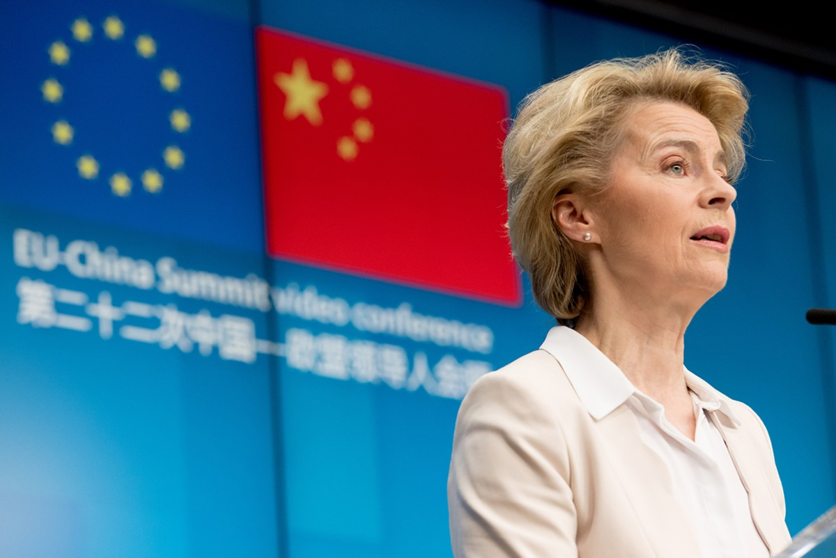 The new China consensus: How Europe is growing wary of Beijing