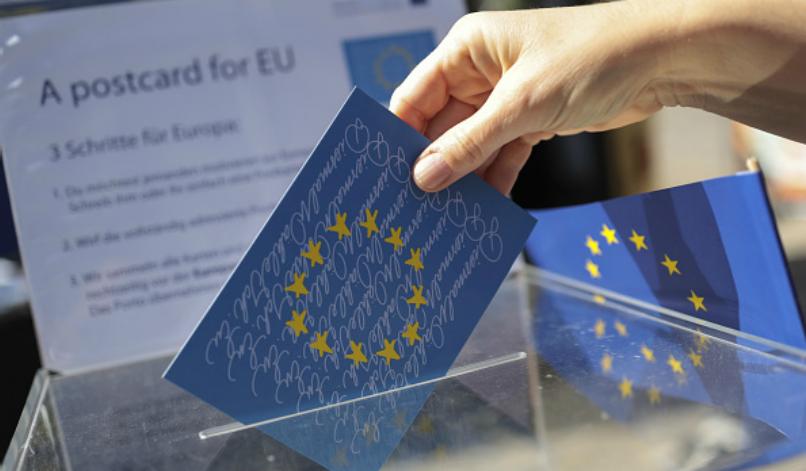 7 giorni per salvare l'Unione Europea