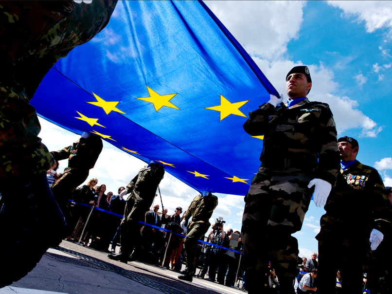 Strategiczna autonomia UE? Jak Europa może zapewnić sobie bezpieczeńśtwo