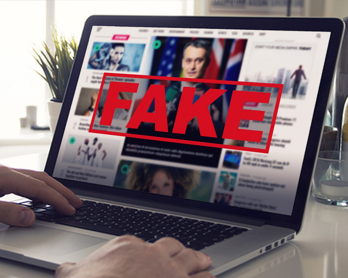 Fighting fake news: Caught between a rock and a hard place