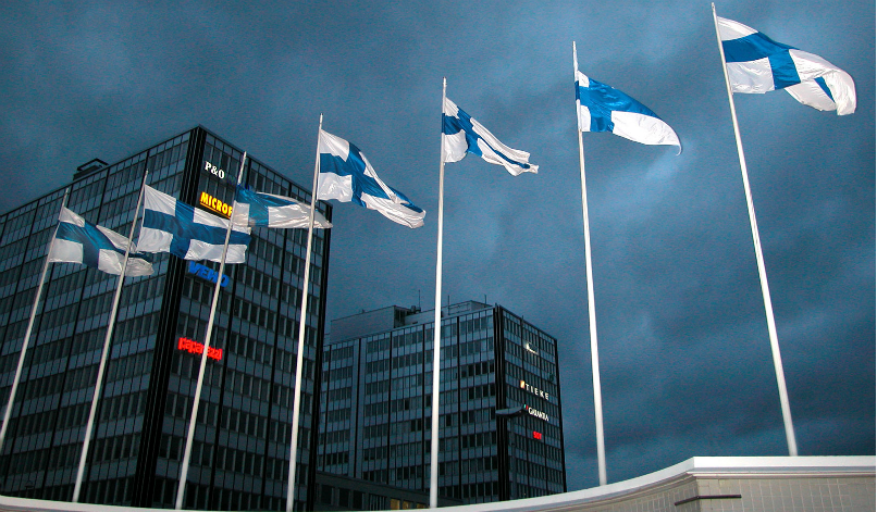 True north: Finland's commitment to the European project
