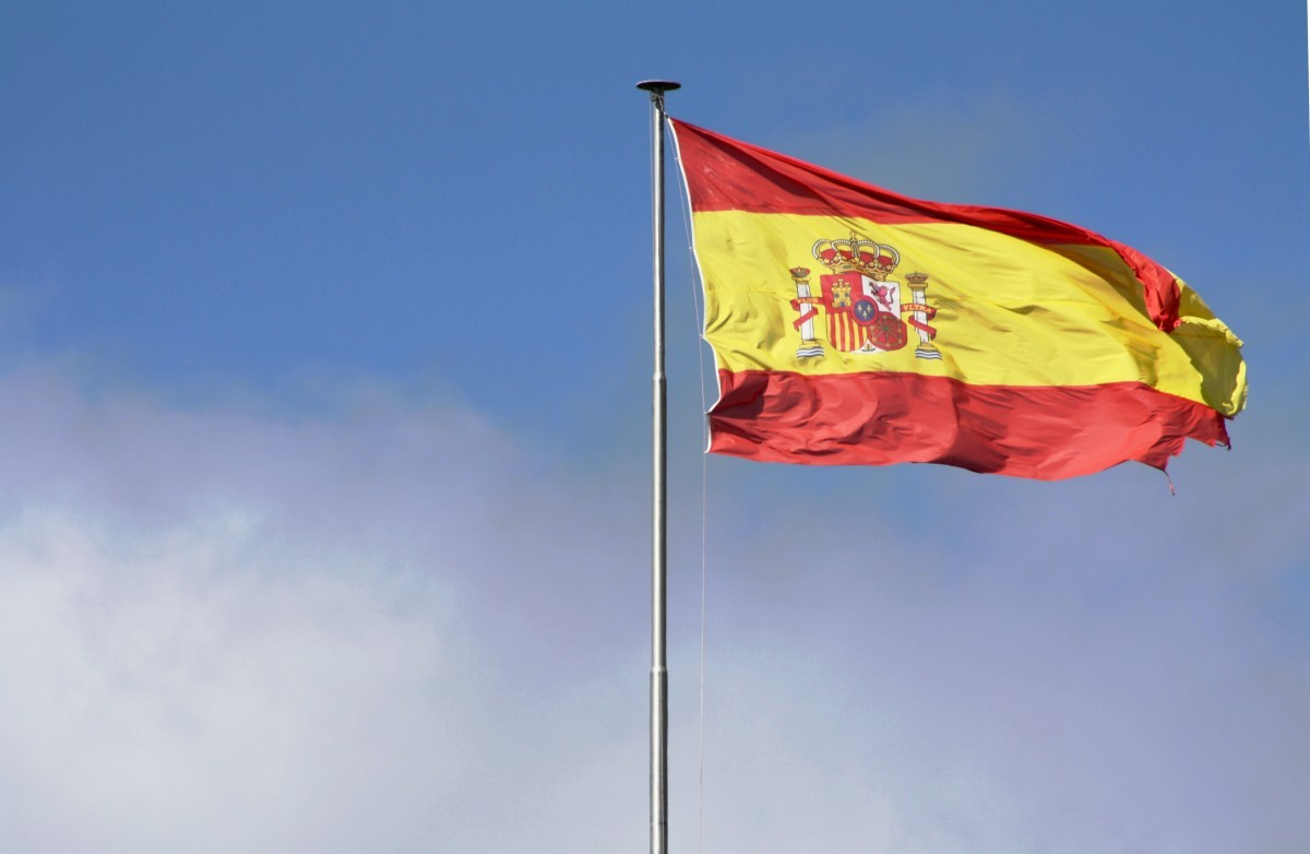 The unwavering European: Spain and its place in Europe