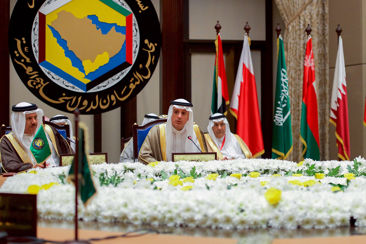 A Gulf apart: How Europe can gain influence with the Gulf Cooperation Council