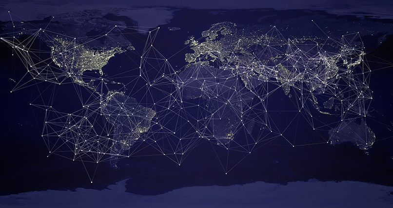The deglobalisation virus