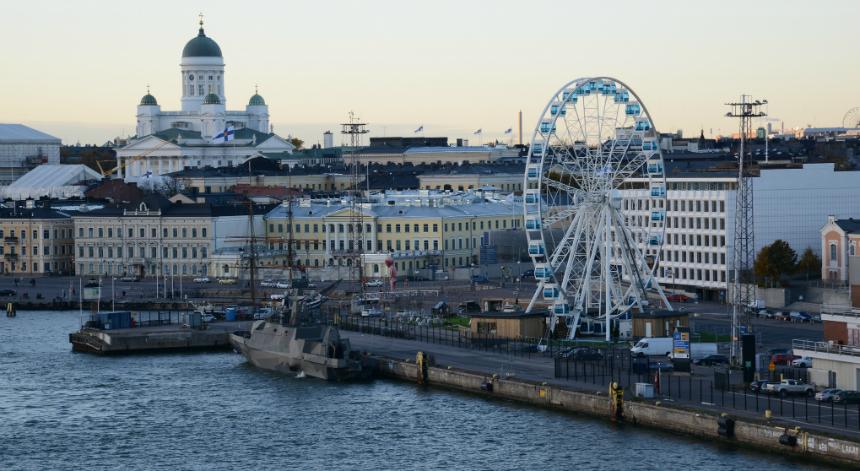 In un caldo giorno d'estate a Helsinki: una vittoria per la Russia e una sconfitta per l'Europa?