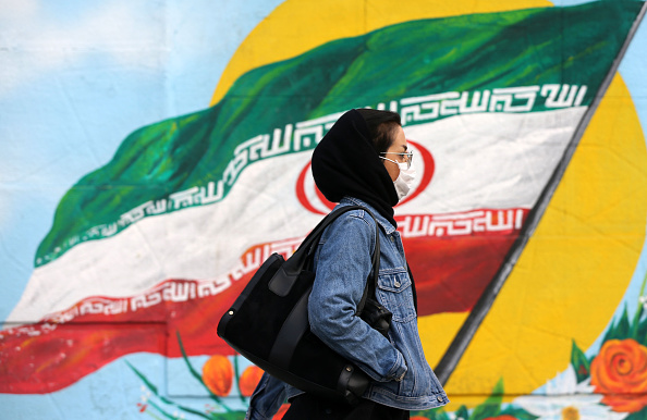 How Europe can help Iran fight covid-19