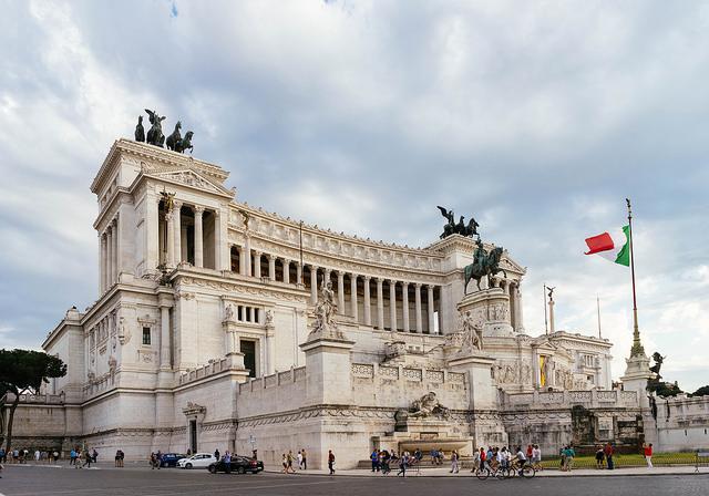 Italia vota: Europa en las elecciones italianas
