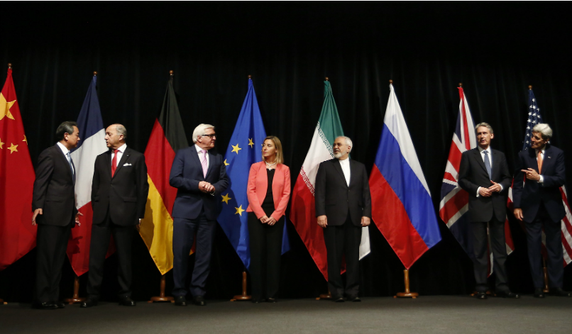 Why the Iran nuclear deal still matters for Europe
