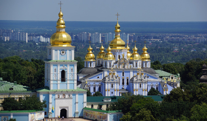 Russia, Ukraine, and the battle for religion