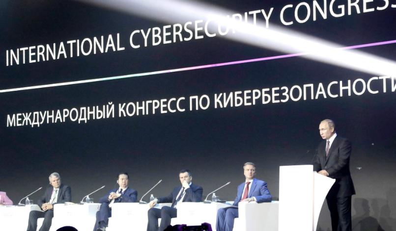Péchés et tempêtes cyber de la Russie