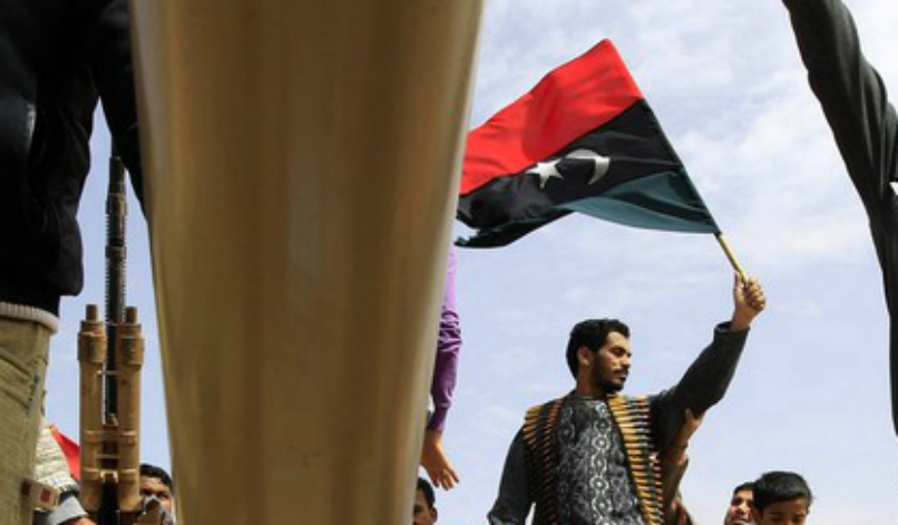 The Libya delusion: violence erupts again