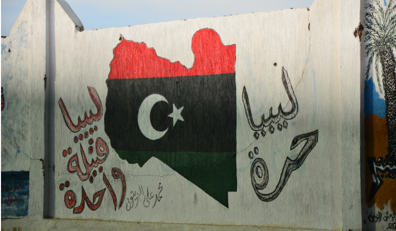 New currents in Libya's stagnant waters