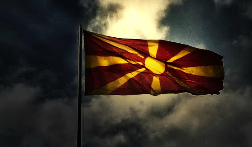 Greek parliament debates no-confidence motion after Macedonia deal