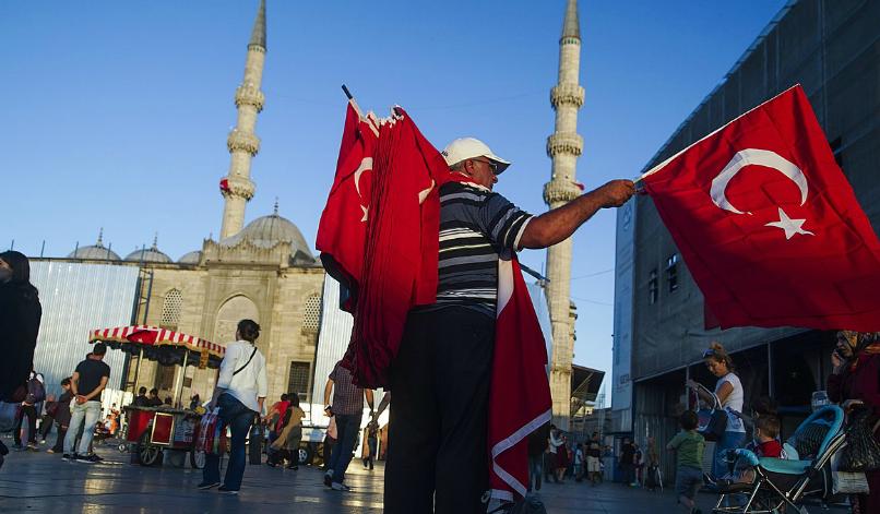 The battle of Istanbul will shape Turkey's future