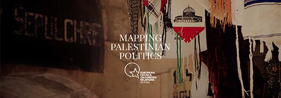 Cover: Die Zukunft der palästinensischen Politik: Abbas und darüber hinaus
