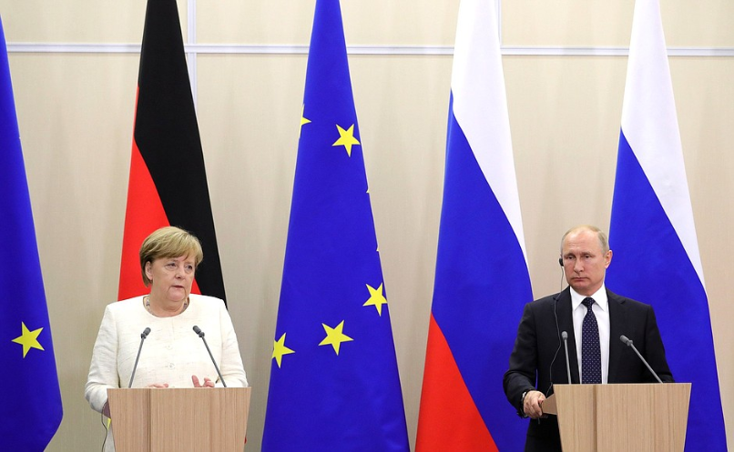 Nothing to see here: Europe and the INF treaty