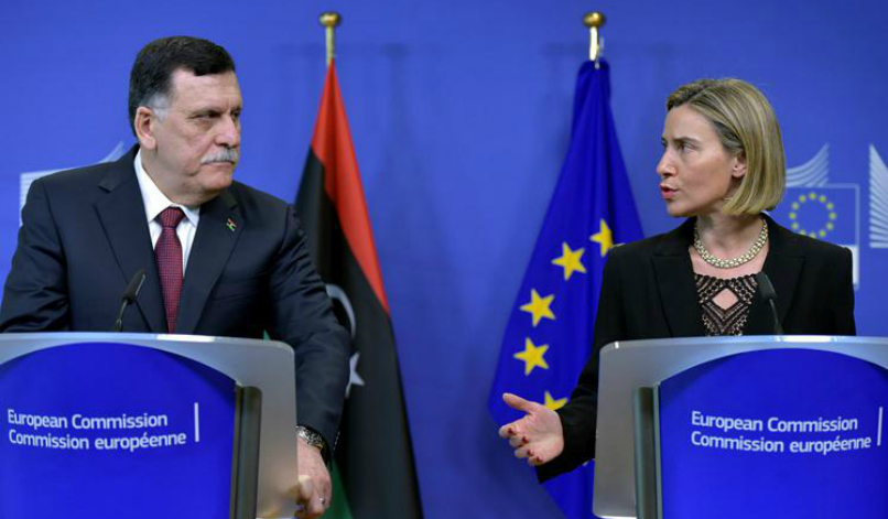 The unacknowledged costs of the EU's migration policy in Libya