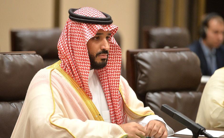 Arabie Saoudite : audace ou acrobatie ?