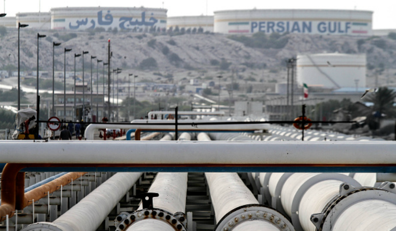 Can Iran weather the oil-sanctions storm?