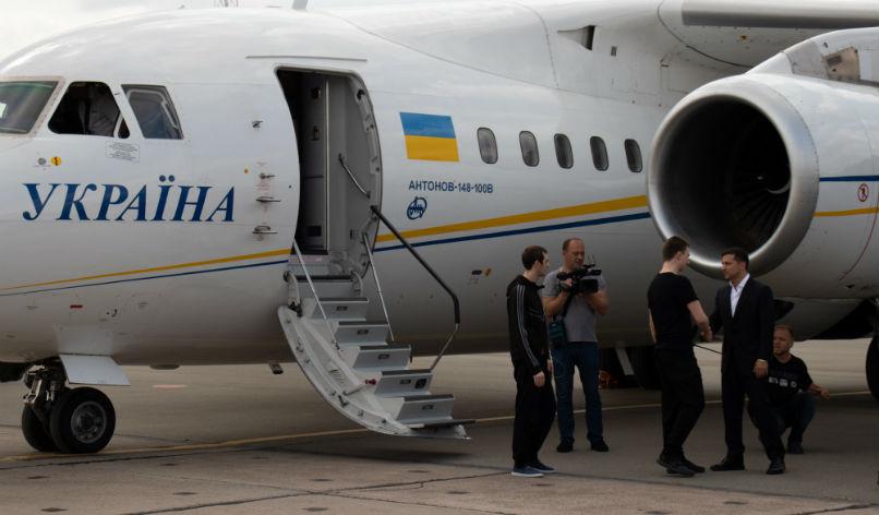 Ukraine prisoner swap: A sign of hope or desperation?
