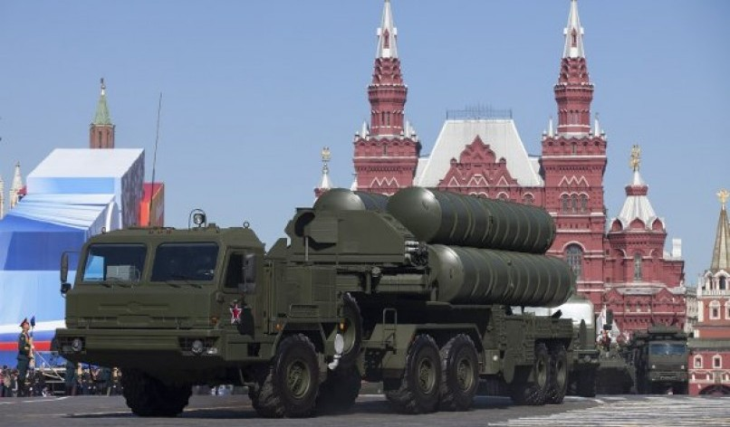 The truth about Russia's defence budget