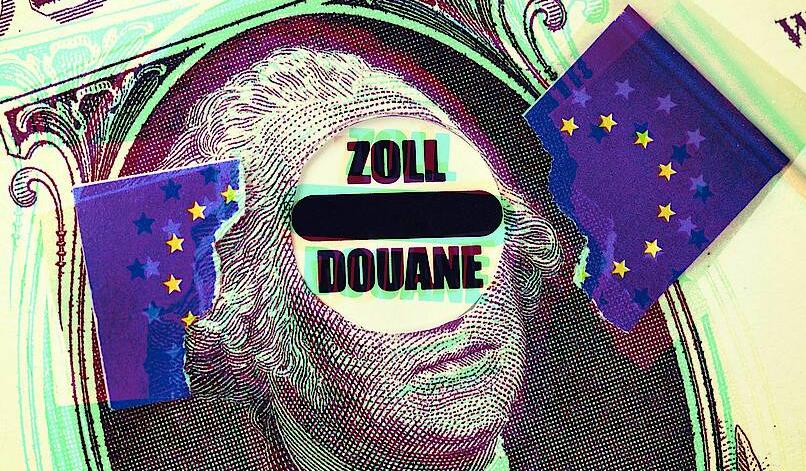 Wirtschaftliche Streubomben auf Europa