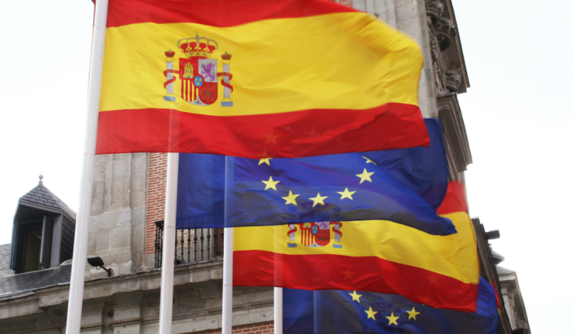 Spain's new-found European destiny