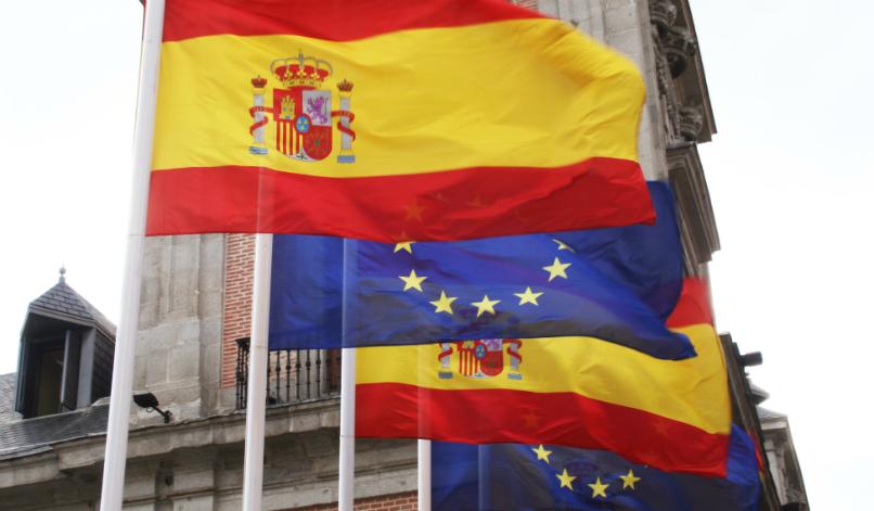 La Spagna ritrova il suo destino europeo