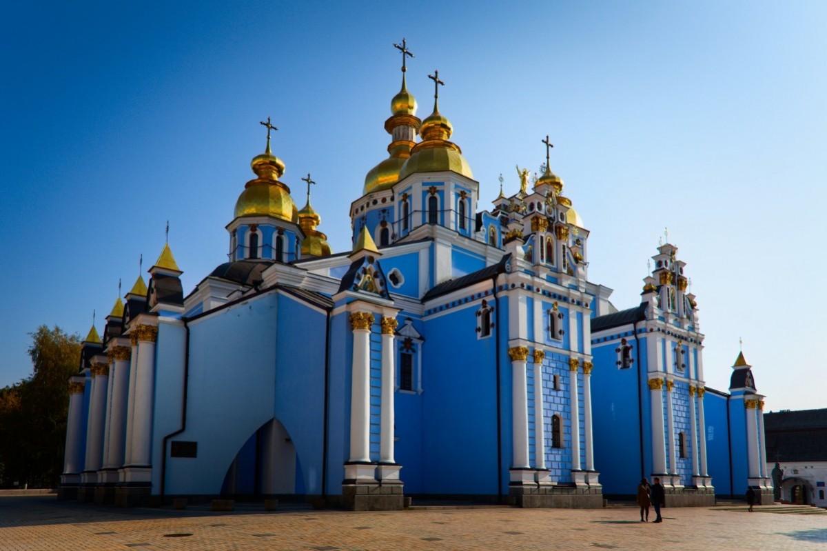 Defender of the faith? How Ukraine's Orthodox split threatens Russia