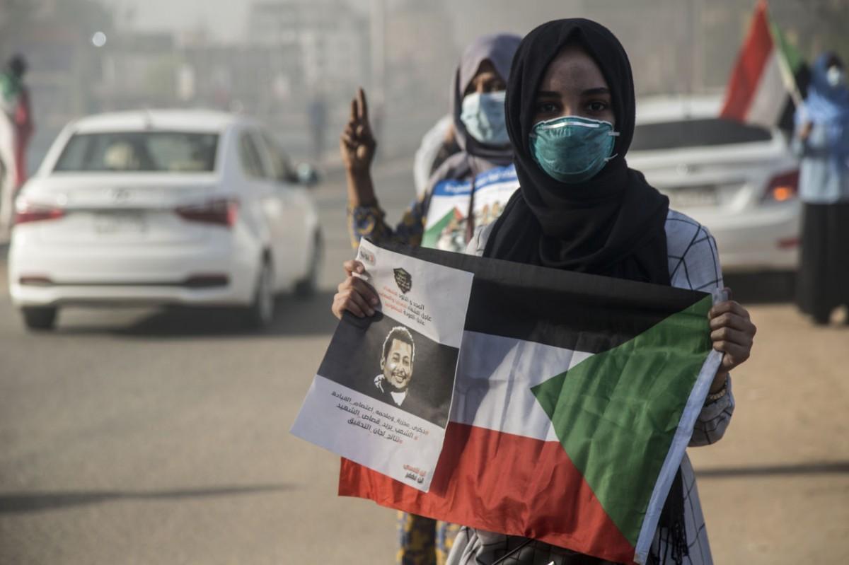Bad company: How dark money threatens Sudan's transition