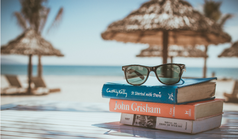 The summer-is-still-not-over reading list
