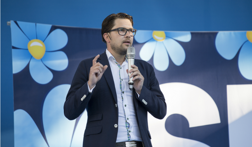 The march of the populist right: Is Sweden next?