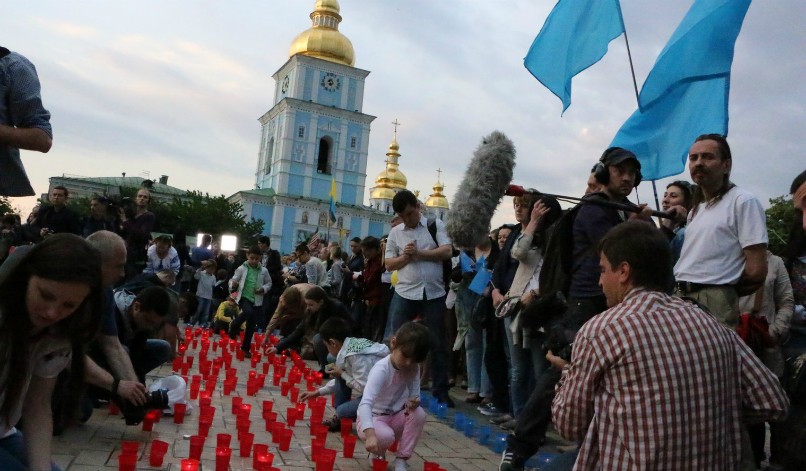 Europe's duty to help protect Crimean Tatars