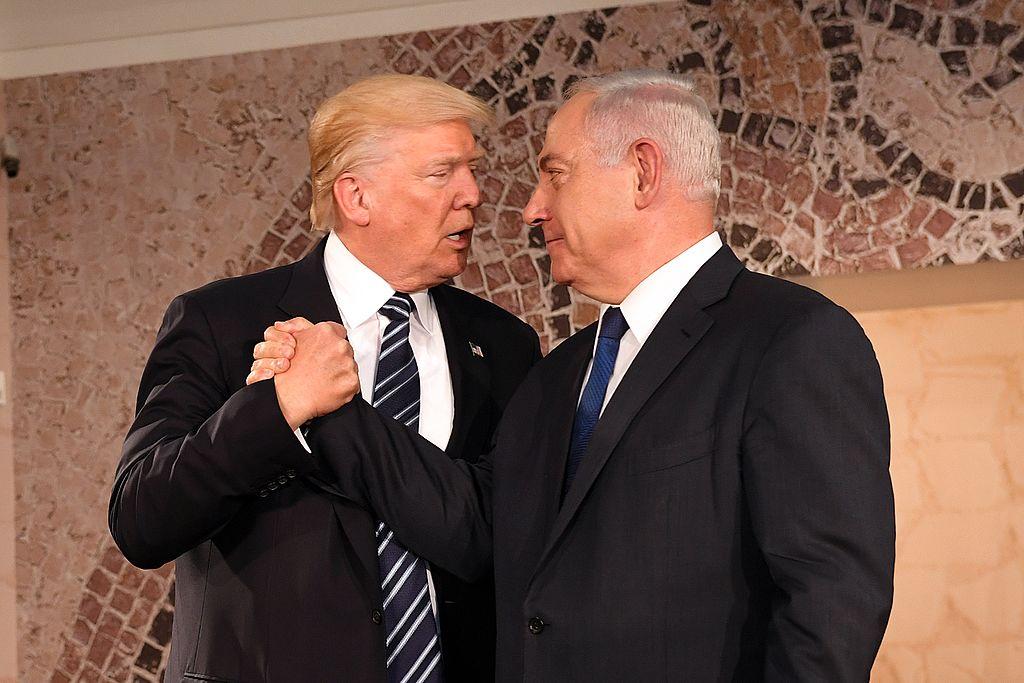 L'UE acculée après la décision de Trump sur Jérusalem