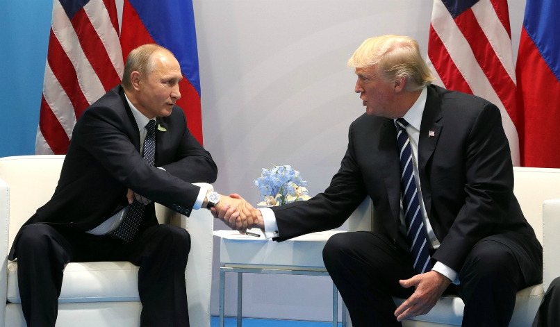 Why Europe is very nervous about a Trump-Putin summit