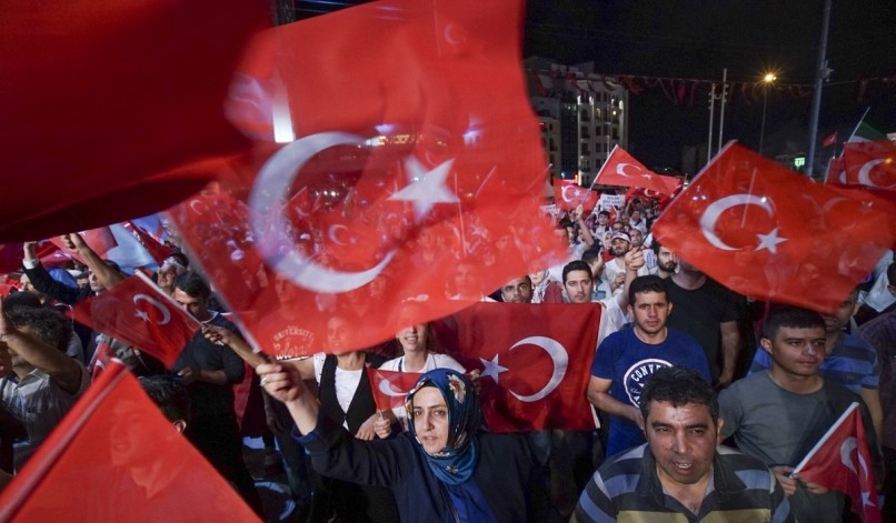 EU-Turkey relations: the beginning of the end?
