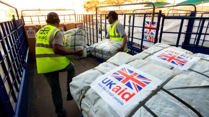 Les questions de sécurité post-Brexit devraient protéger l'aide budgétaire britannique