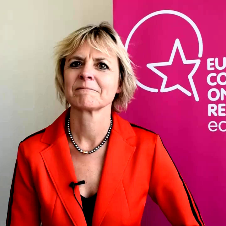ECFR chair Lykke Friis on the single biggest threat facing Europe today