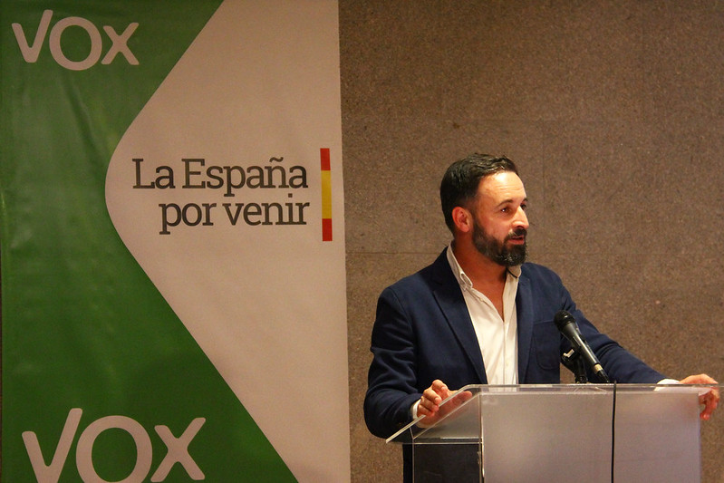 Lezione dalla Spagna: come spianare la strada all'estrema destra