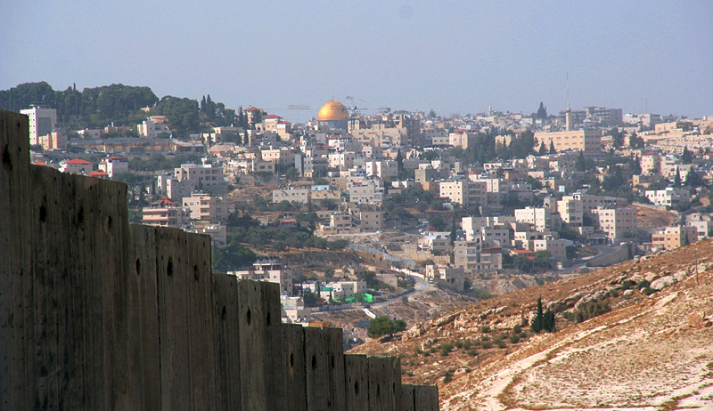 The long road towards Palestinian re-unification