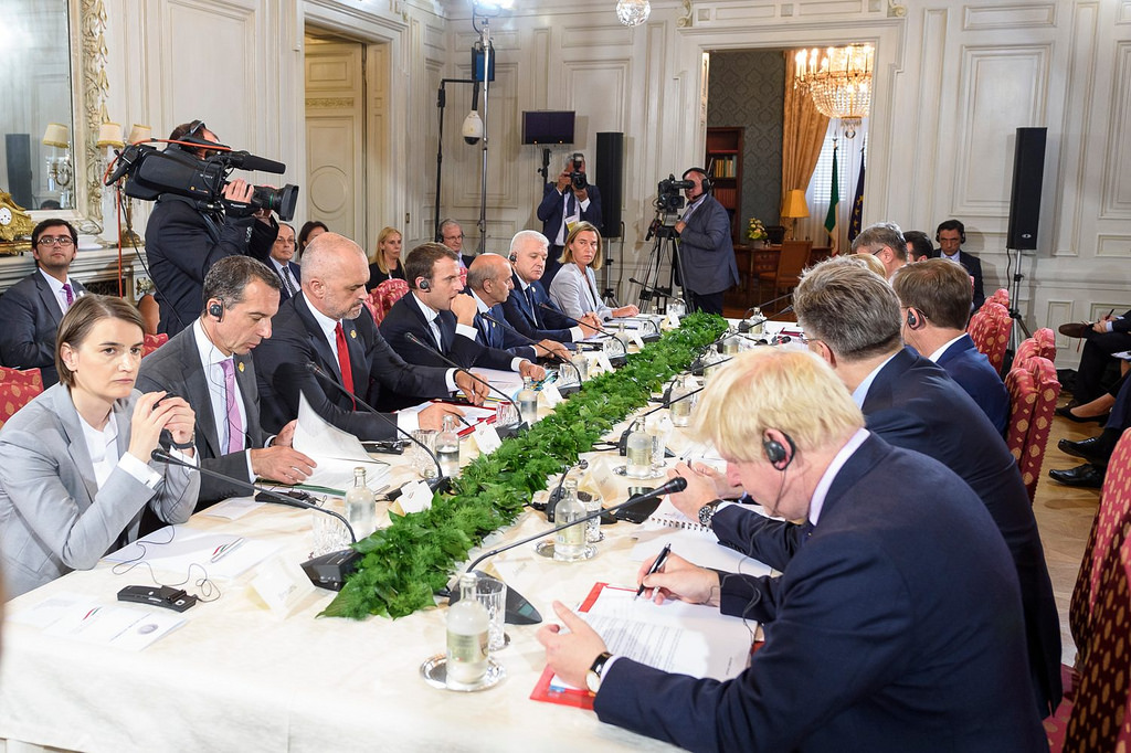 Balkans: On track for EU membership or stagnation?