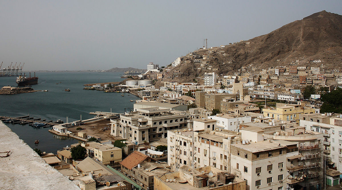 War and pieces: Political divides in southern Yemen