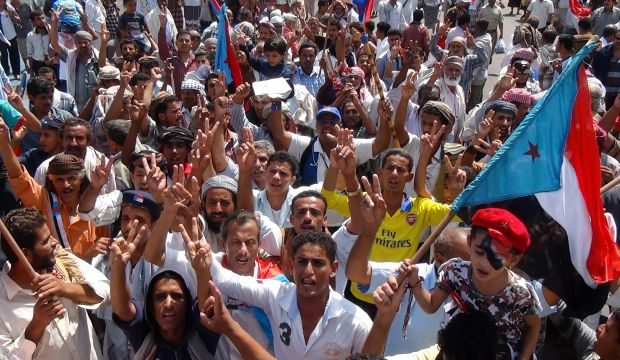 Yemen beginning to come apart at the seams