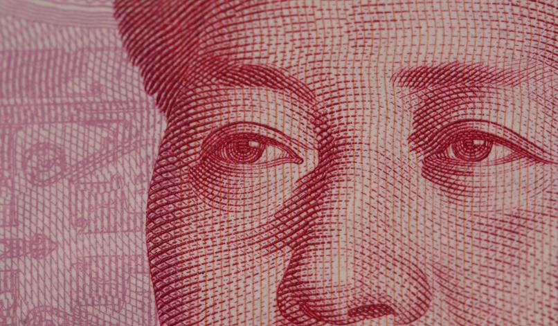 La chute du yuan : le facteur sonne deux fois