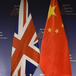 Cover: What effect would a Brexit have on China-UK relations?