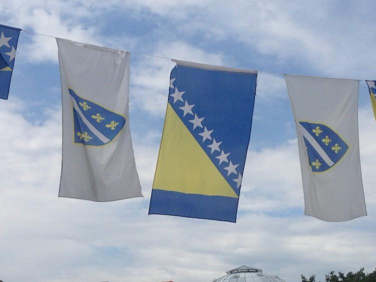 Bosnia-Herzegovina's EU Candidacy: Symbolic or Substantive?