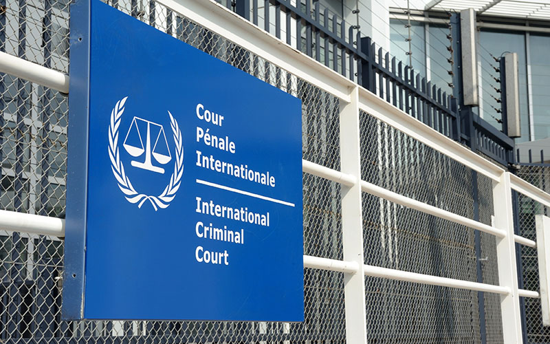 Europe turns to the ICC on Syria - a sign of hopelessness?