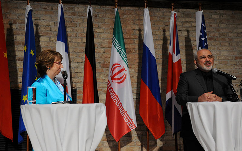 Nuclear talks with Iran – no summer lull for negotiators