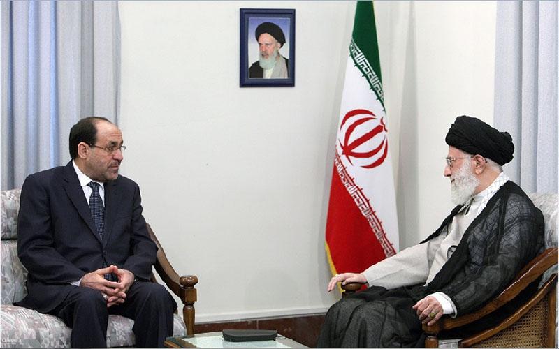 Iran is not making a U-turn in Iraq