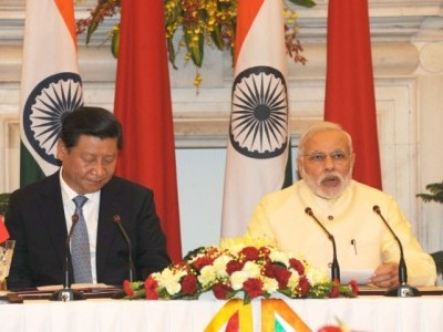 India and China: A scramble for Africa?